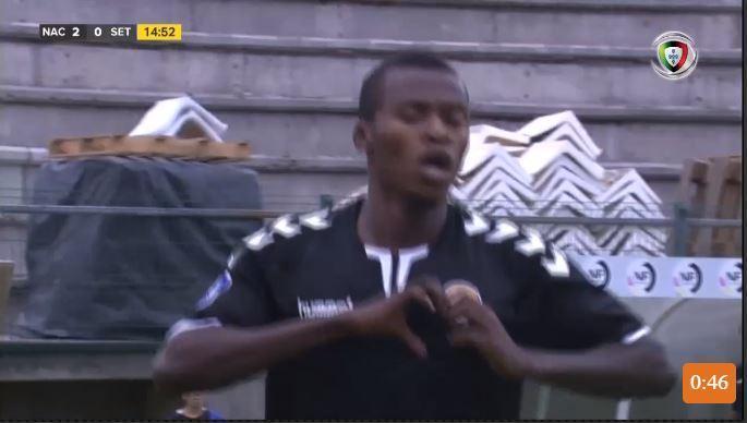 VÍDEO: Cristiano complica e Witi bisa na Choupana