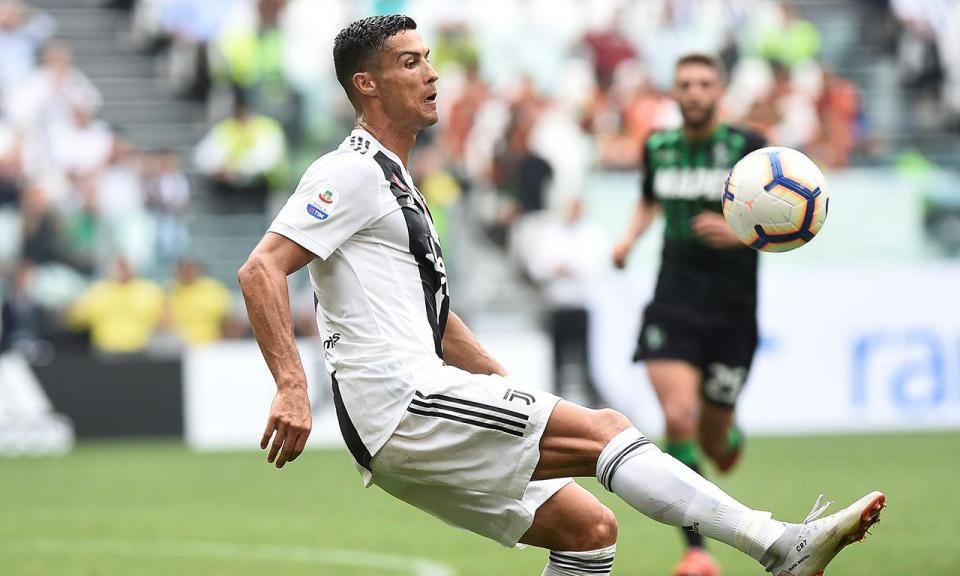 Nem Ronaldo, nem Dybala: «Mandzukic é o único insubstituível»