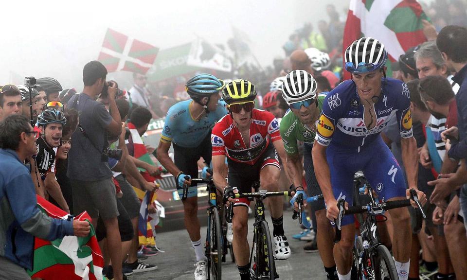Ciclismo: Vuelta 2020 arranca na Holanda a 14 de agosto