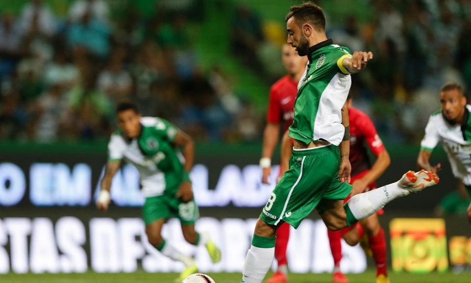 Sporting-Marítimo: antevisão e onzes prováveis