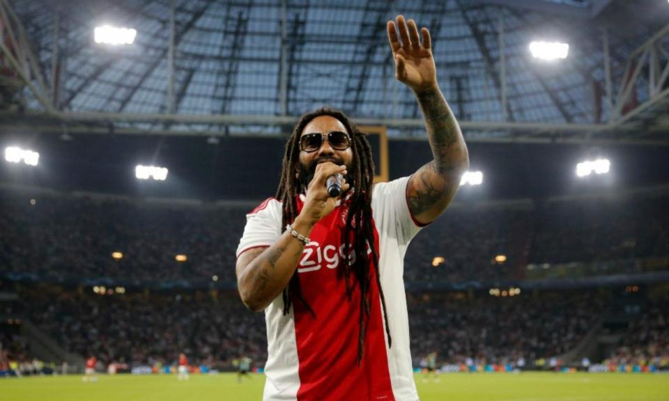 Marley e Ajax: como uma canção alegre inspira o futebol positivo