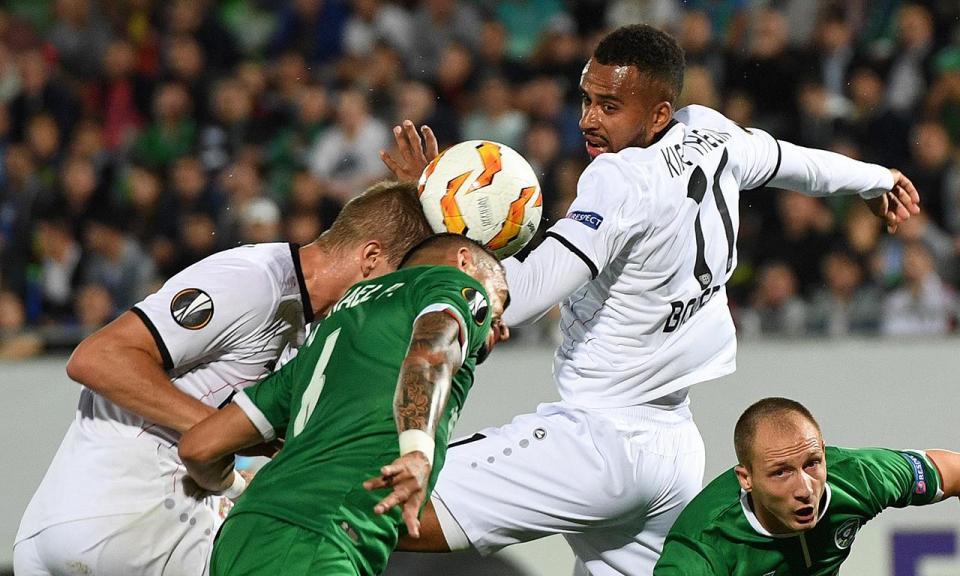 LE: Leverkusen vence na Bulgária com reviravolta épica