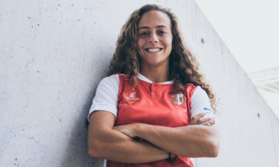 OFICIAL: prima de Bernardo Silva troca o Sporting pelo Sp. Braga