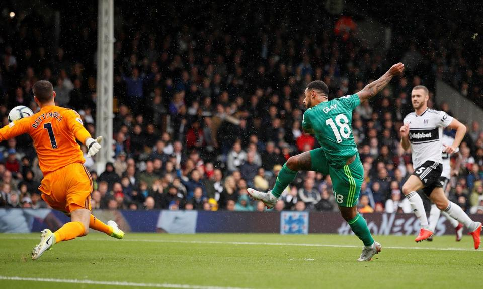 Inglaterra: Fulham renova com guarda-redes