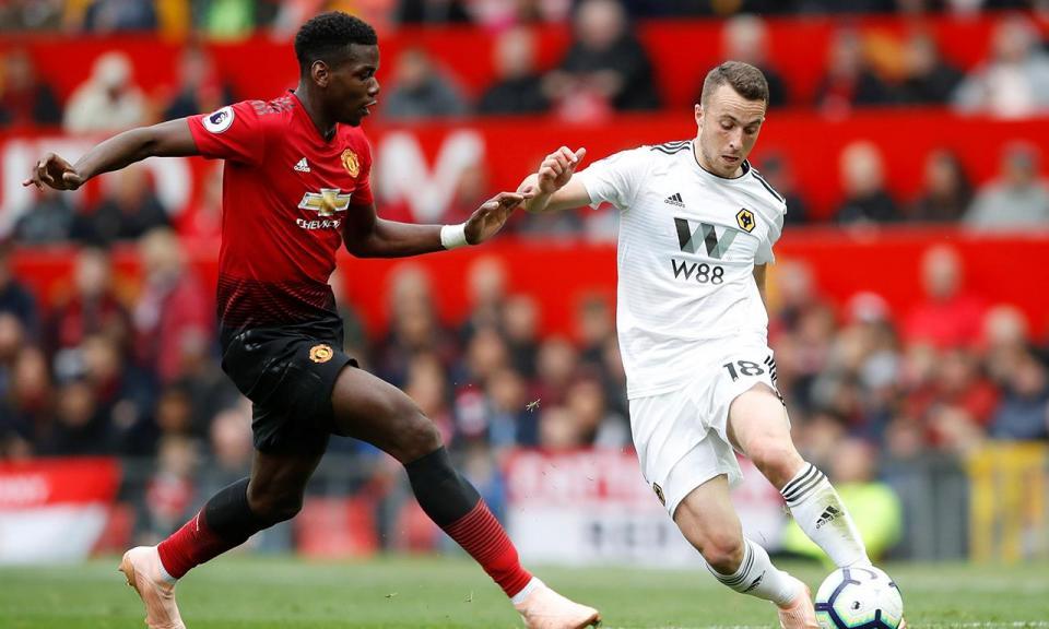 Mourinho confirma: «Decidi destituir Pogba como sub-capitão»