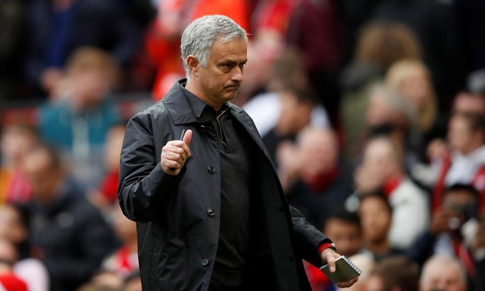 «Mourinho vai ter a maior demonstração de apoio de sempre»