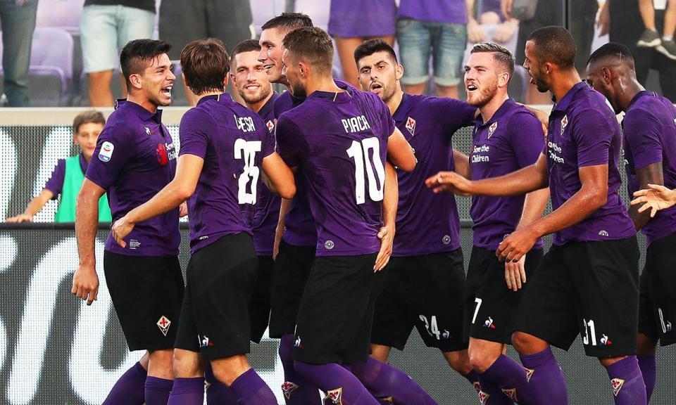 Itália: Fiorentina vence com ajuda tecnológica (ou falta dela)