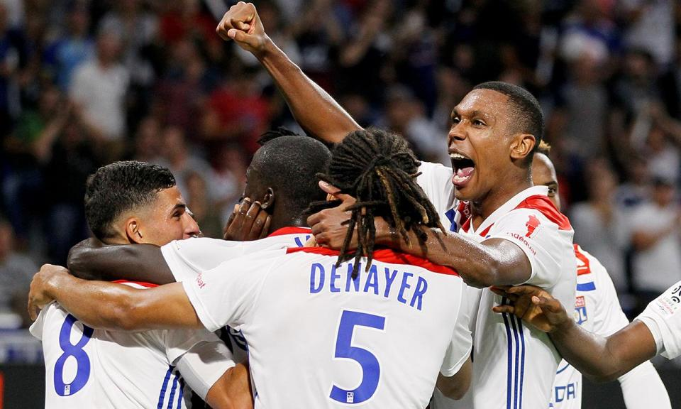 França: Anthony Lopes titular na vitória do Lyon sobre o Marselha