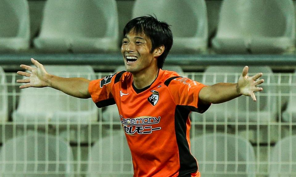 VÍDEO: Manafá e Nakajima, a mesma dupla para o 2-0 no Portimonense-Sporting