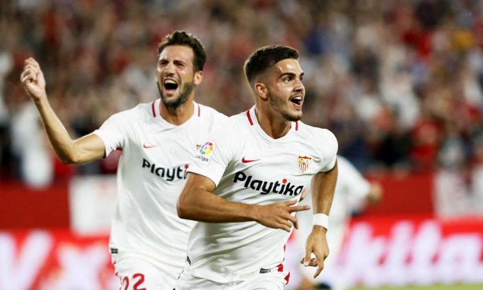 André Silva e os golos ao Real Madrid: «Emocionei-me»