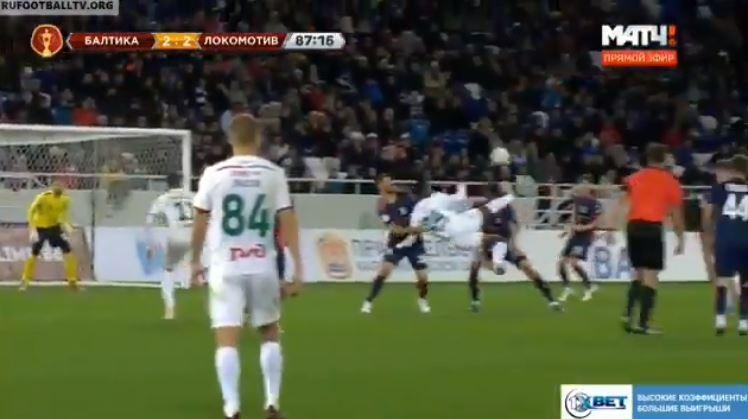 VÍDEO: Eder candidata-se ao prémio Puskas com golo decisivo