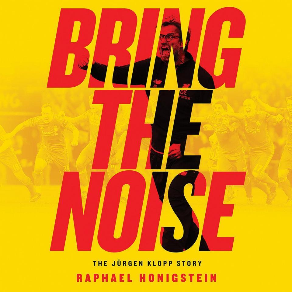 «Bring the Noise: the Jürgen Klopp story»