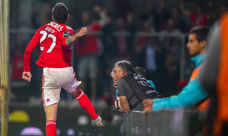 Rafa: «Todas as equipas jogam para nos criar dificuldades»