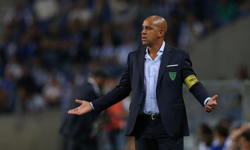 Pepa: «Vitória teve o dobro dos duelos ganhos»