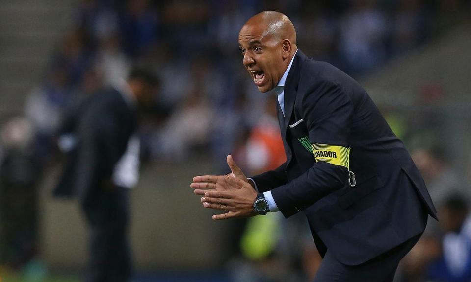 Pepa: «Obrigámos o FC Porto a meter a carne toda»