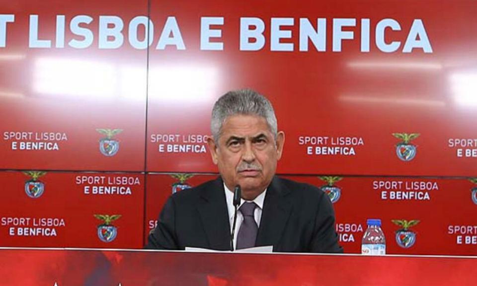 Tribunal Arbitral do Desporto confirma suspensão de Vieira por 67 dias