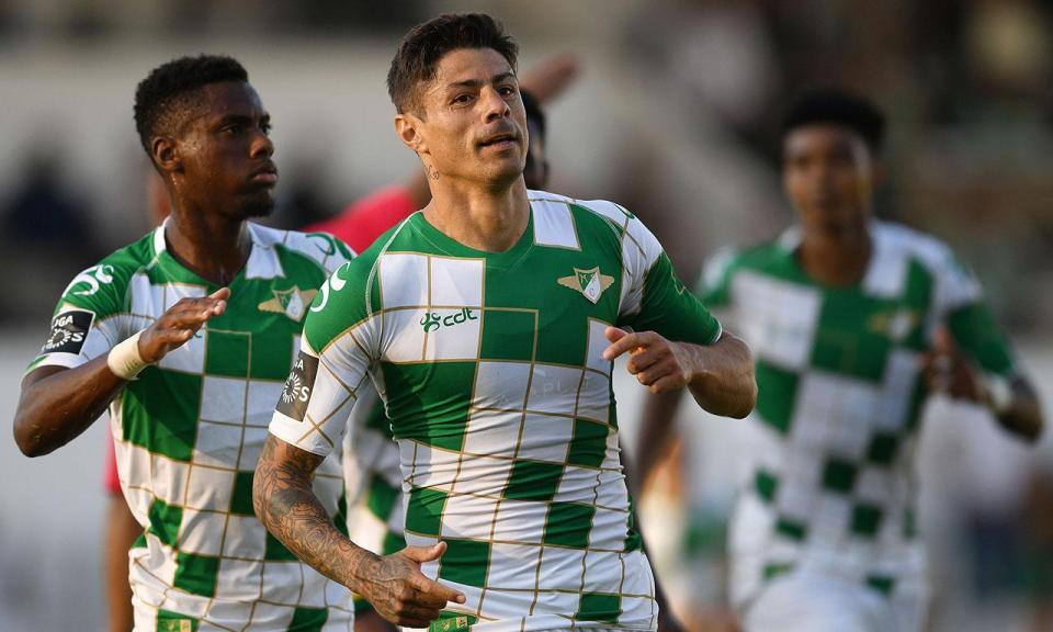 Moreirense-Feirense, 1-0 (destaques)