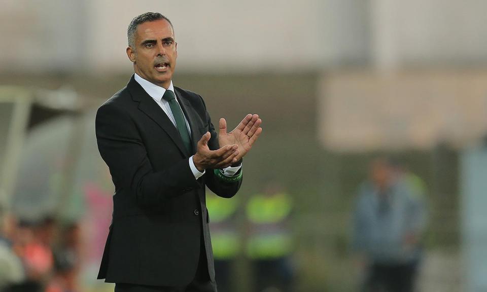José Gomes: «Cometemos erros, mas tivemos uma alma enorme»