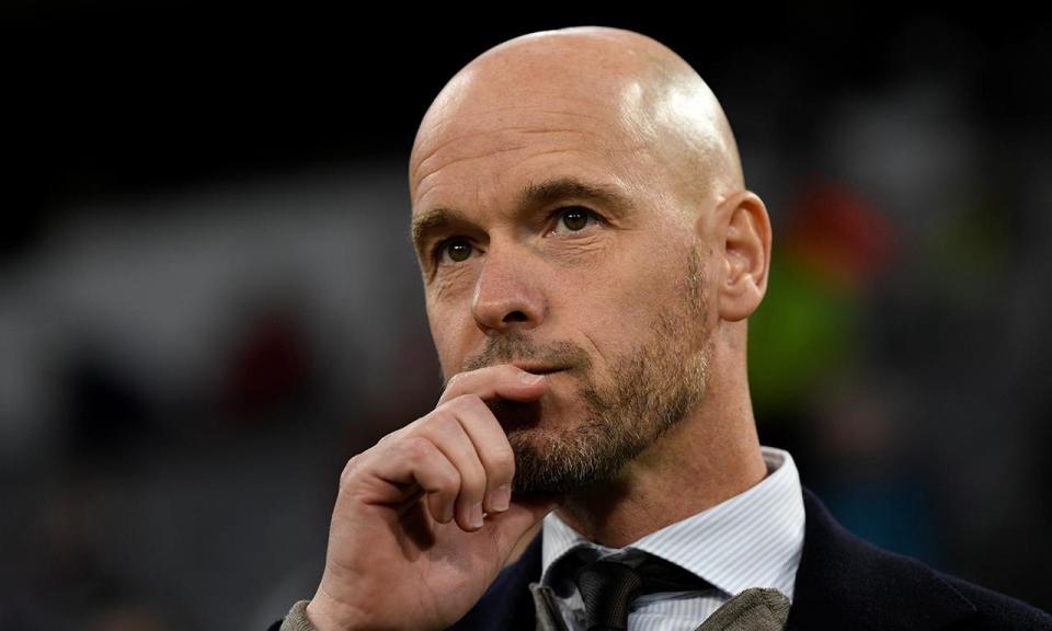 Erik Ten Hag: «Felizes com o ponto, mas podíamos ter ganho ao Bayern»