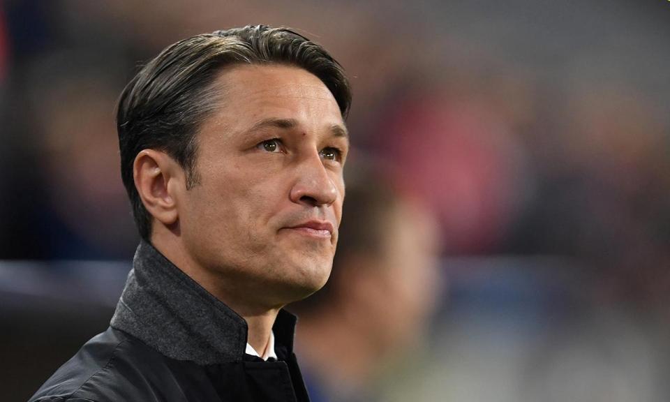 Kovac após o empate com o Ajax: «O grupo é muito interessante»