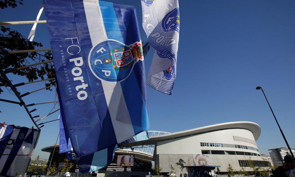 SAD do FC Porto aprova contas com prejuízo de 28,4 milhões de euros