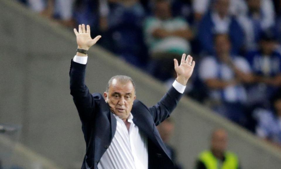 Fatih Terim: «Não merecíamos perder»
