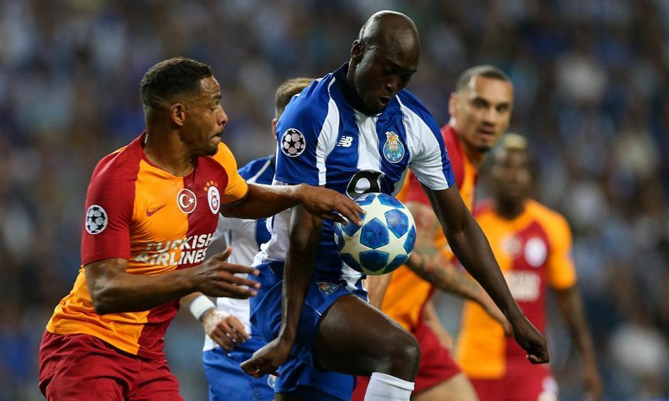 LC: FC Porto-Galatasaray, 1-0 (crónica)