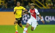 Dortmund-Mónaco