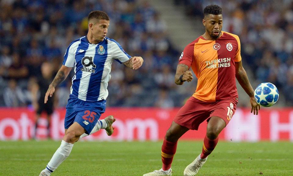 Atenção FC Porto: Galatasaray vence no fim e segura liderança
