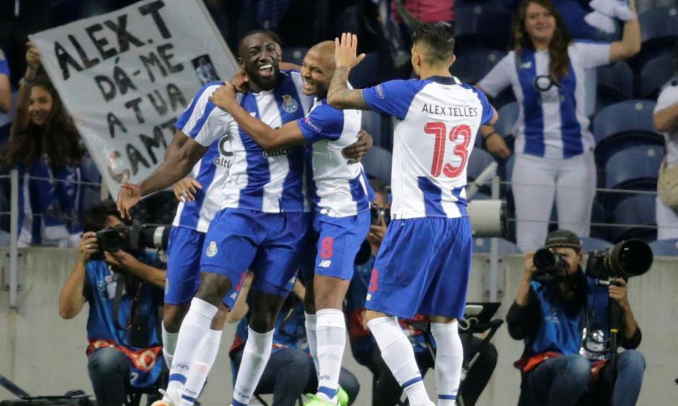 Taça de Portugal: FC Porto defronta Vila Real