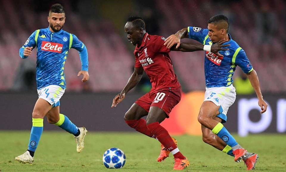 LC: Itália soma quatro vitórias pela primeira vez em 13 anos