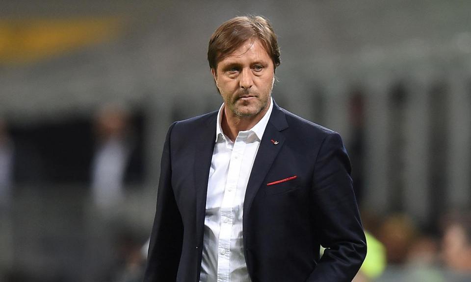 «Jogar bem 70 minutos contra equipas como Milan não é suficiente»