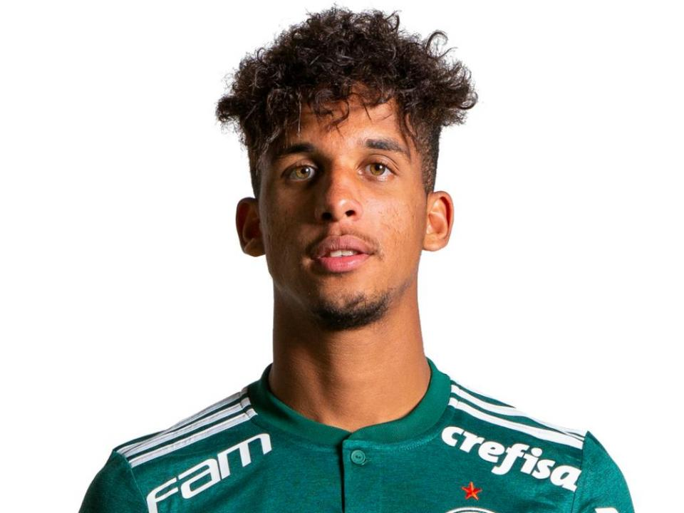 Jogador de Scolari raptado em São Paulo