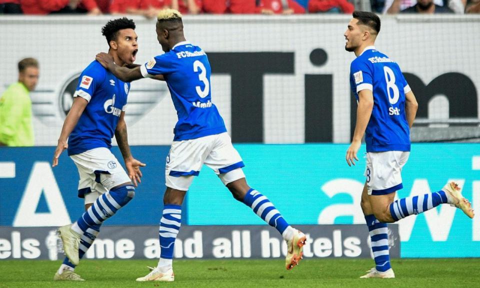Atenção FC Porto: Schalke vence fora pela primeira vez na Bundesliga
