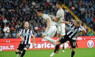 Udinese-Juventus