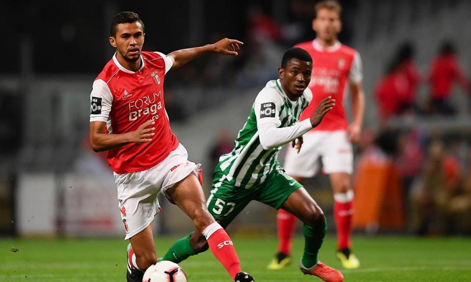 Gelson Dala marca na vitória da Angola, Mateus bisa