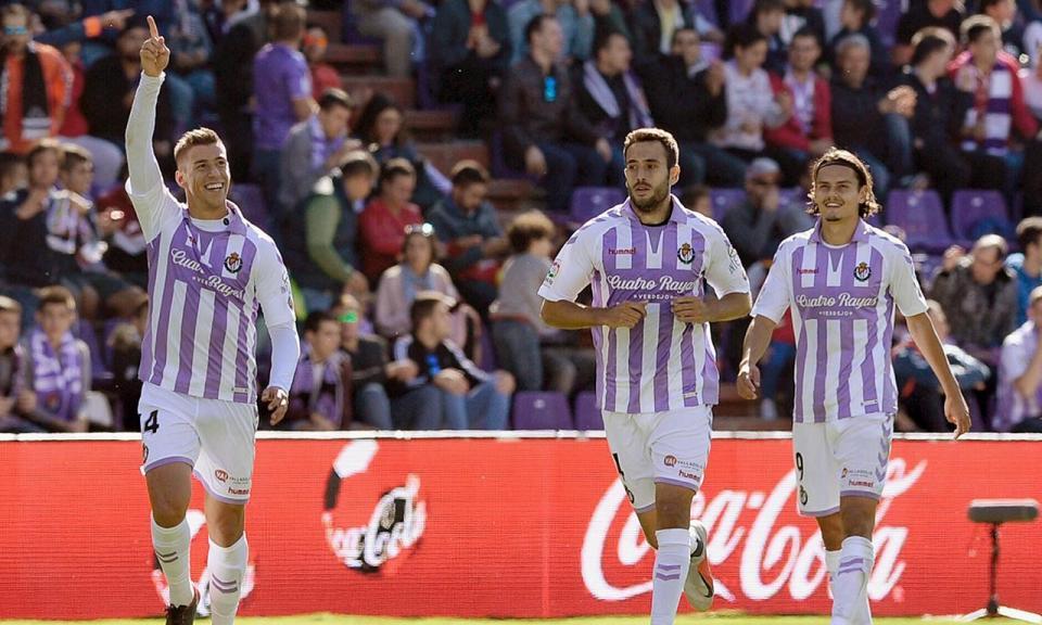 Espanha: Ruben Semedo derrotado em Valladolid