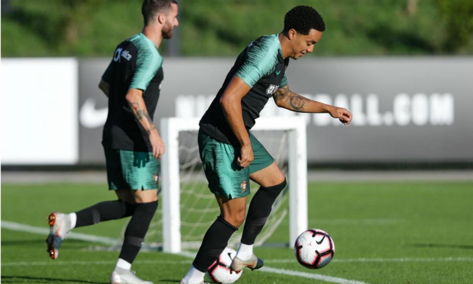 Liga das Nações  Portugal procura na Polónia a segunda vitória ... 7a9ec0126a8a1