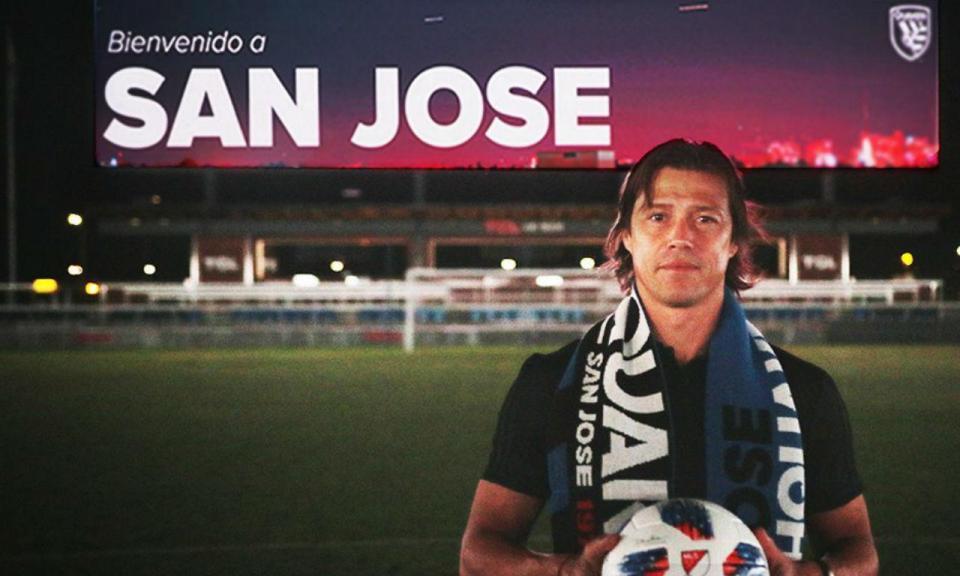Matías Almeyda vai treinar na MLS