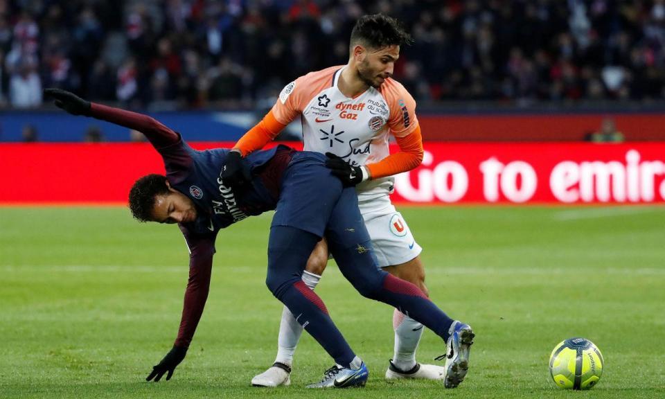 França: Pedro Mendes castigado com três jogos, um deles com pena suspensa