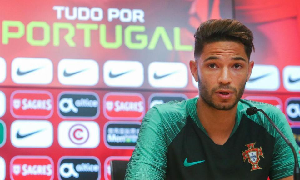 Pedro Mendes e a estreia na Seleção: «É sempre um orgulho»