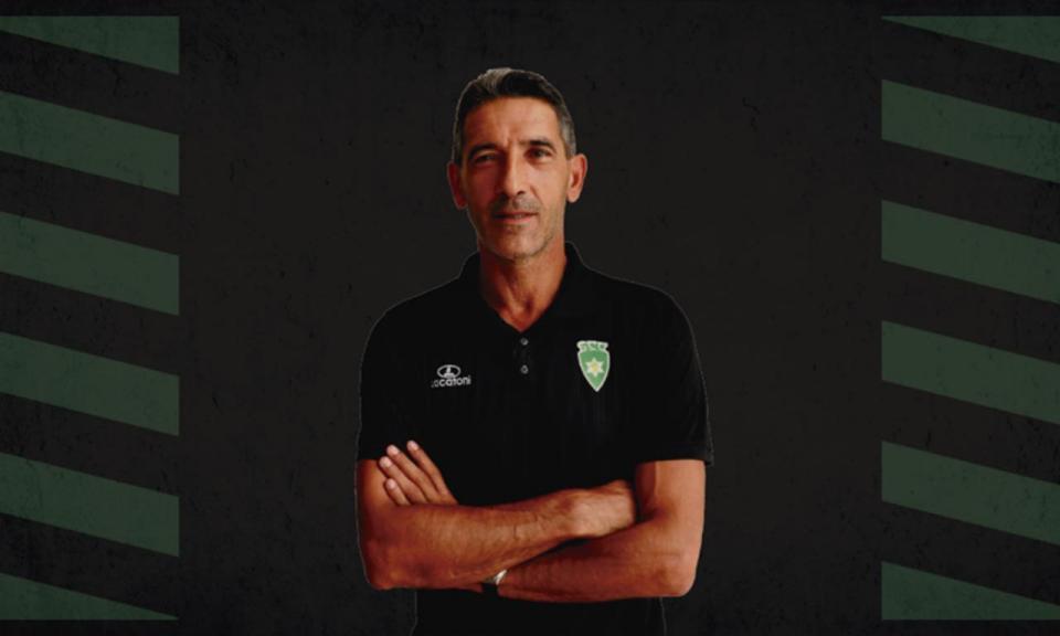 Dito deixa Covilhã: «Equipa necessitava de liderança diferente»