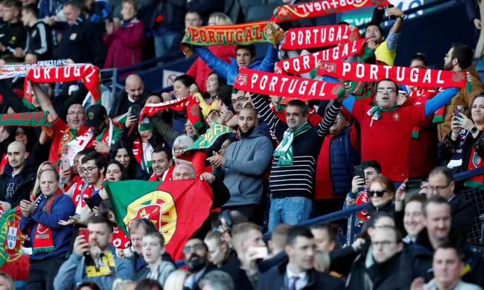 Liga Nações  Itália marca nos descontos e adia festa de Portugal ... 5dba90e0467d3