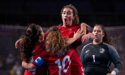 Pesquisa de Futsal feminino  c7f0b5ade23ce