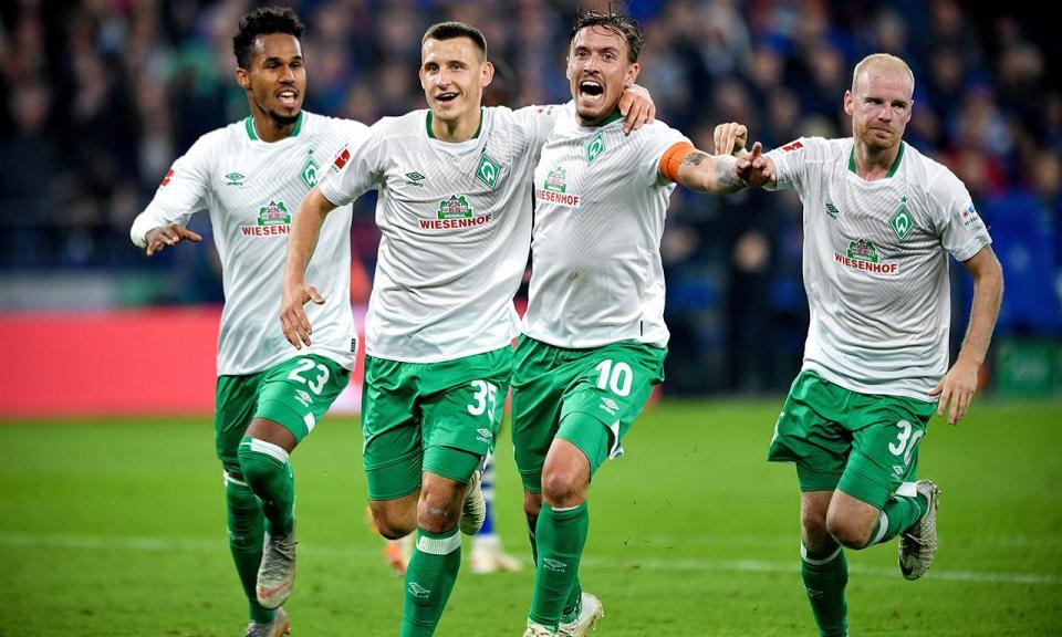 Alemanha: Bremen vence em Leverkusen no ataque à Europa