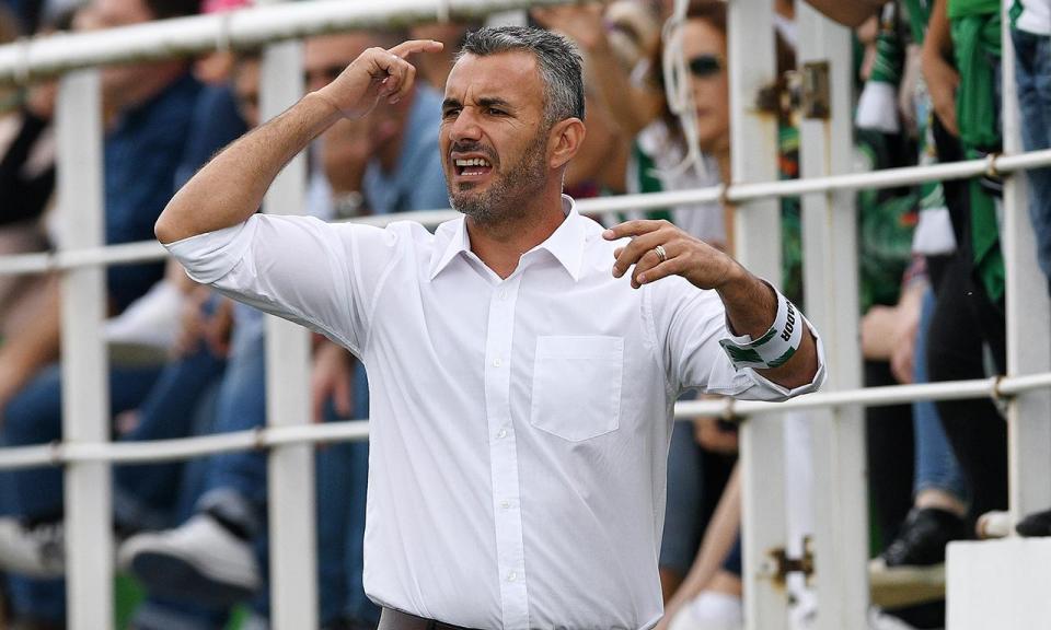 Moreirense-Marítimo, 1-0 (resultado final)