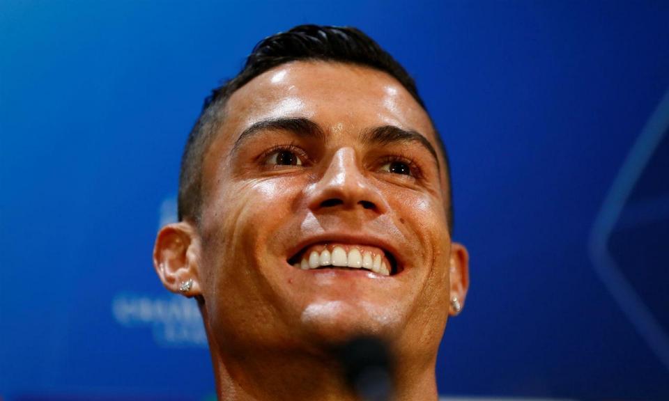 «Não acredito que o Real Madrid sinta a falta de Ronaldo»