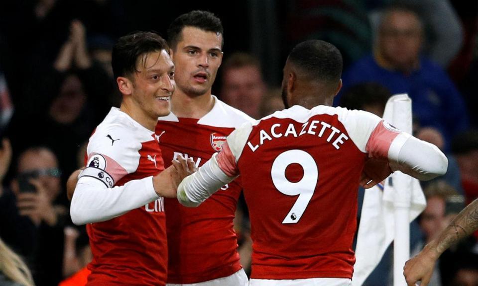 Arsenal: os convocados para a visita a Alvalade