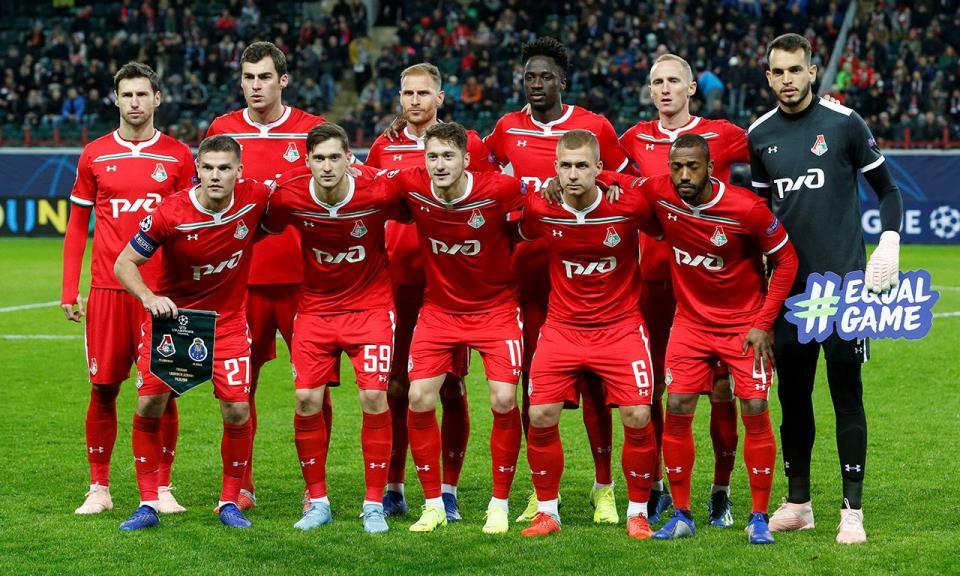 Atenção FC Porto: Eder marca e Lokomotiv segue em frente na Taça