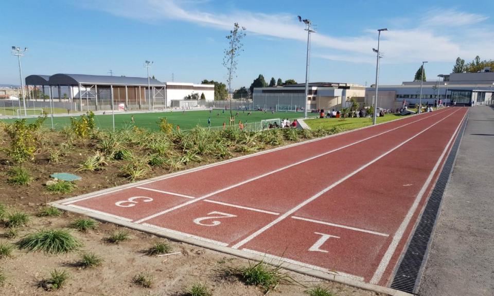 Cidade Desportiva da Maia é inaugurada na sexta-feira